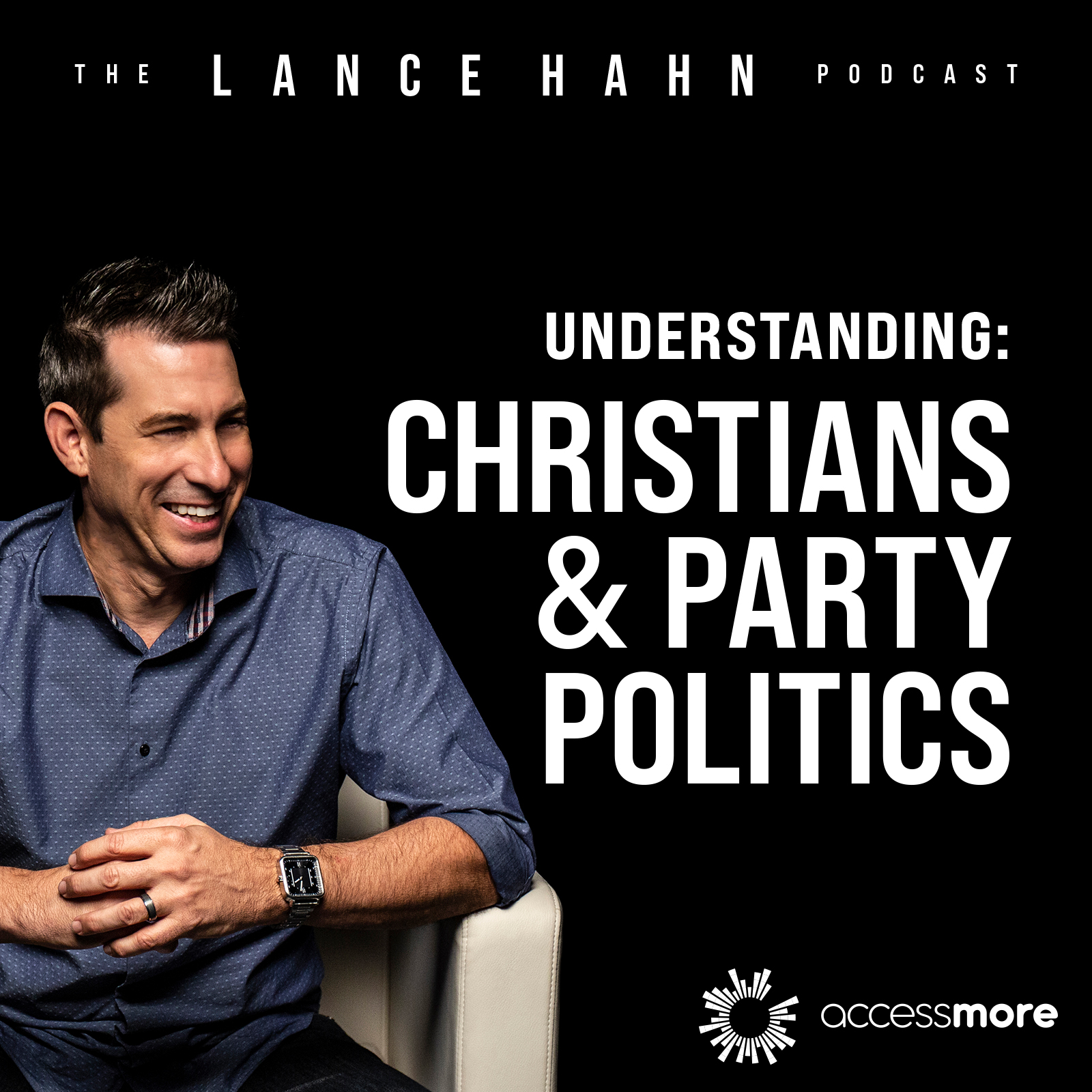 Ep 32: Understanding Christians and Party Politics