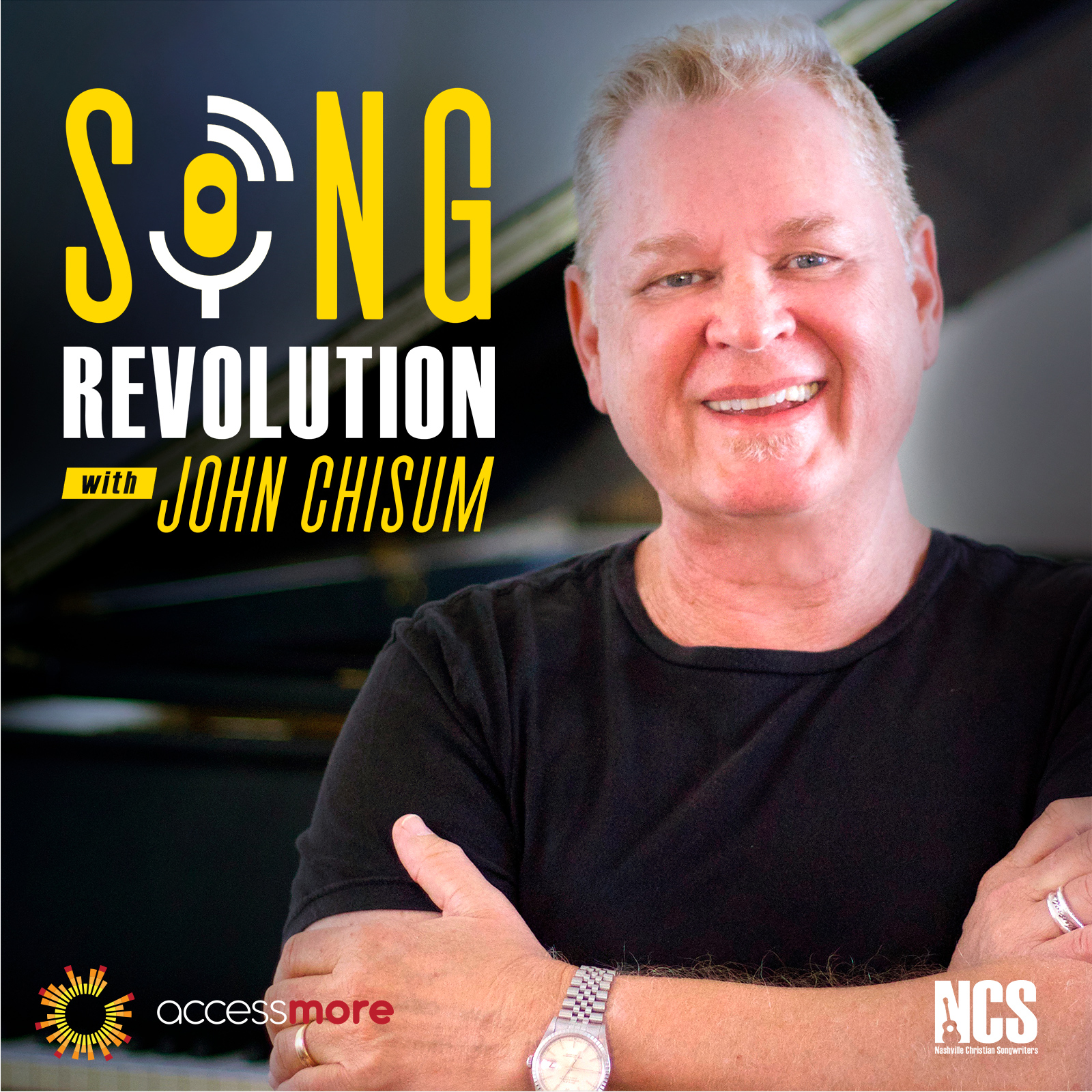 Making it in the Christian Music Industry with A&R Legend John Mays (Centricity Music)