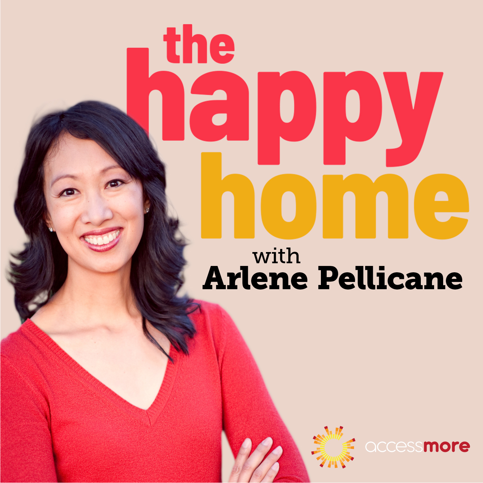 Fern Nichols on Becoming a Happy Mom