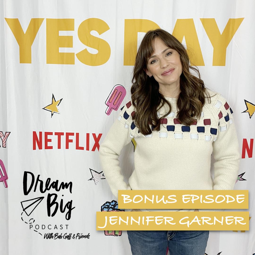 Bonus Episode - Jennifer Garner