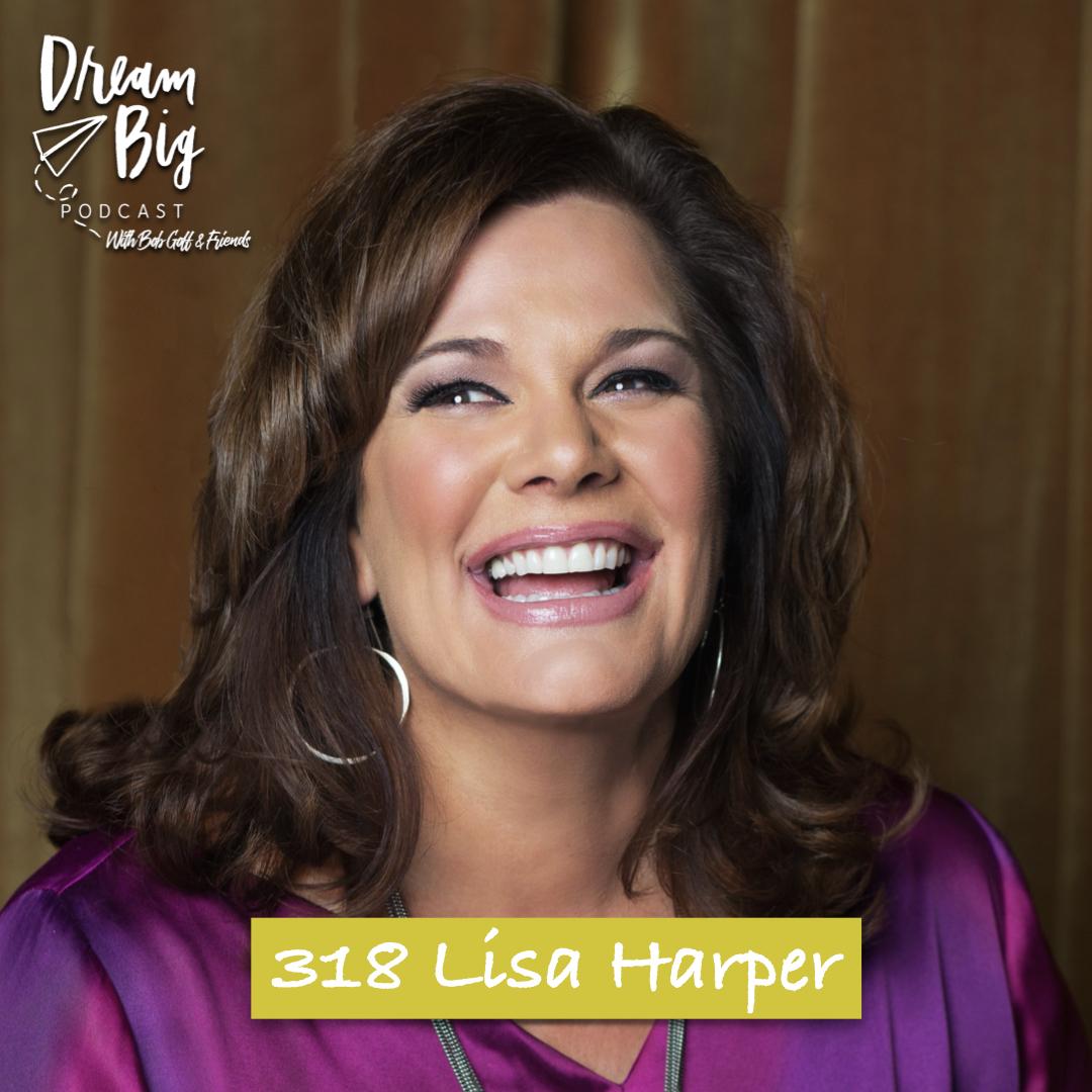 Lisa Harper- Life to the Fullest