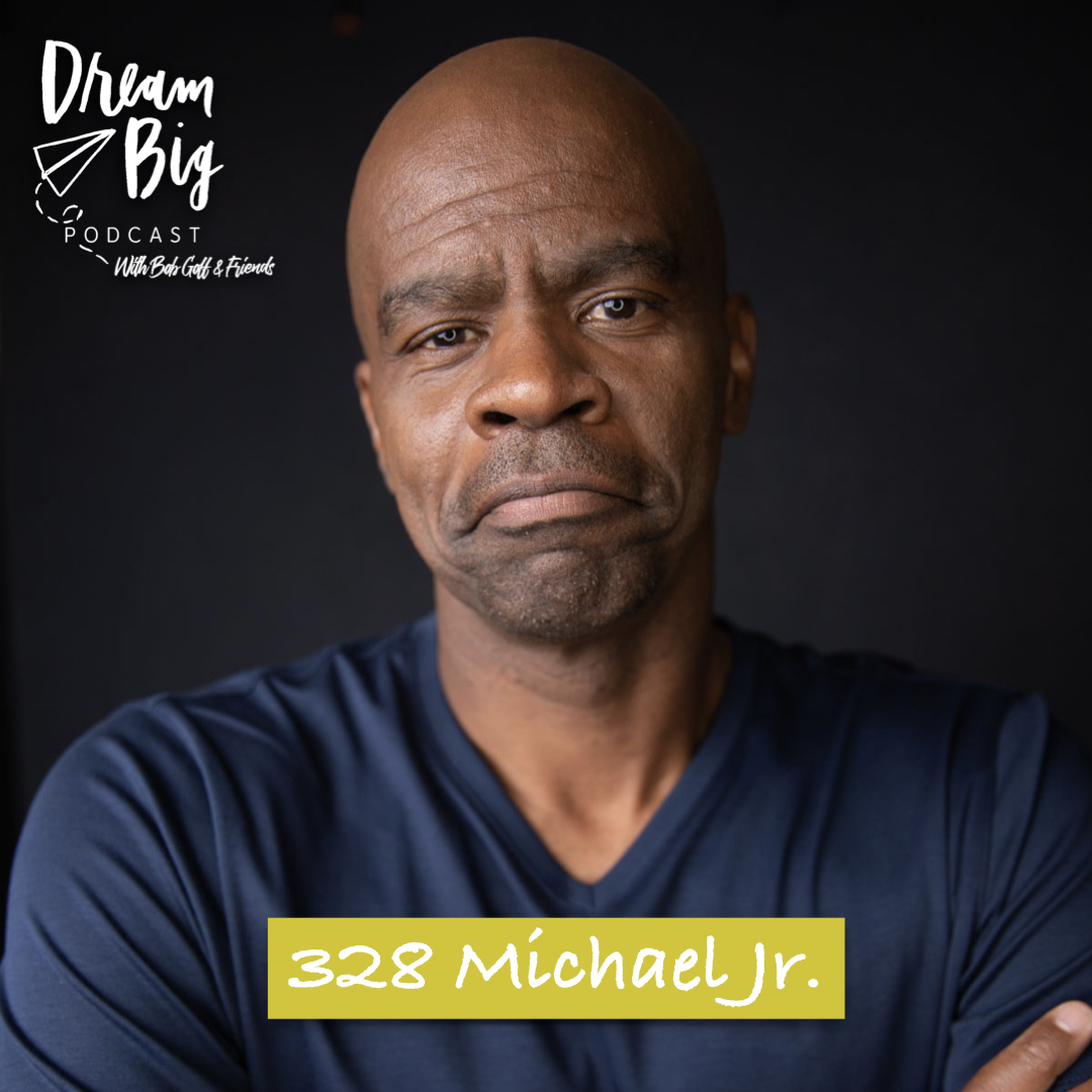 Michael Jr. - Shifting Your Perspective