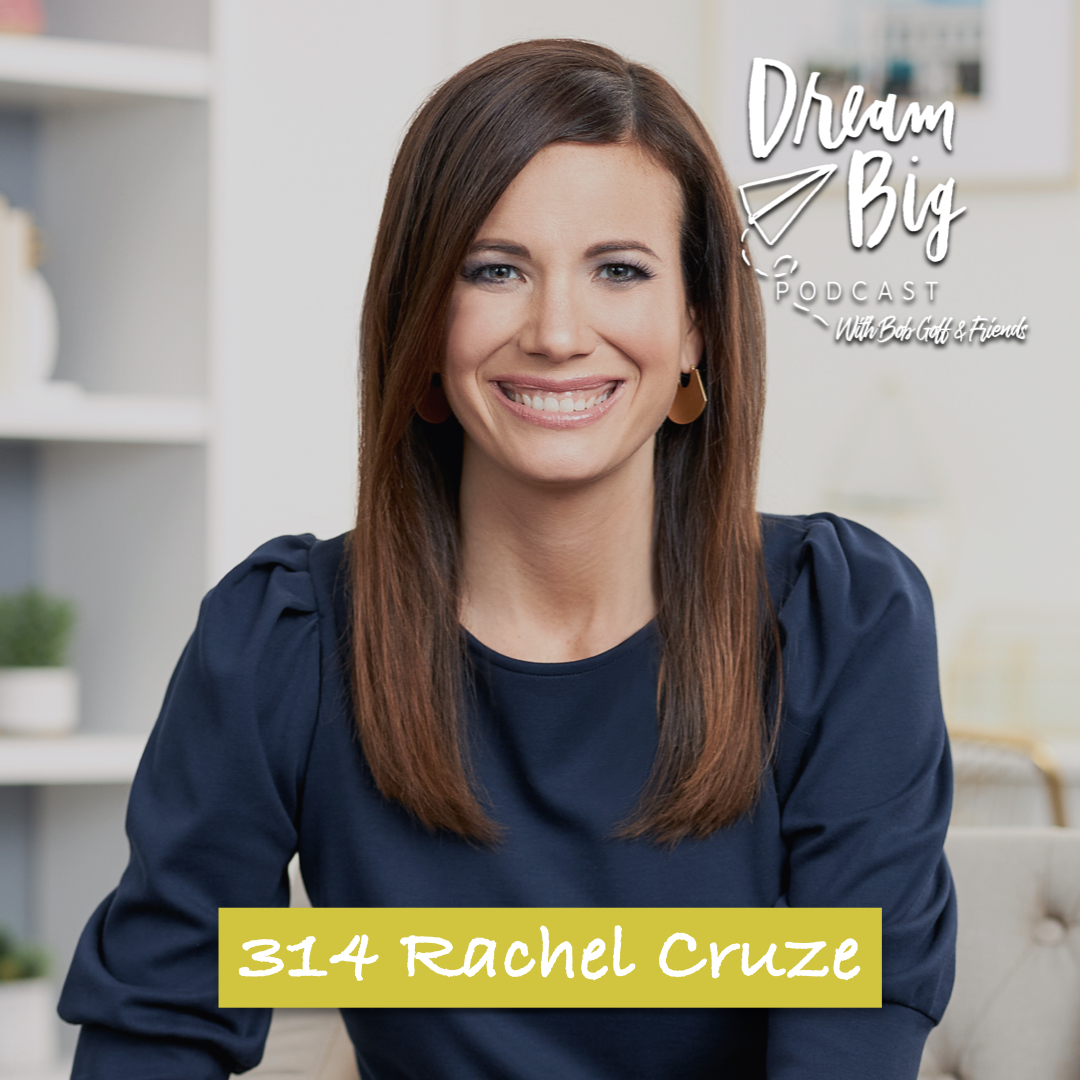 Rachel Cruze - New Year, New Clarity