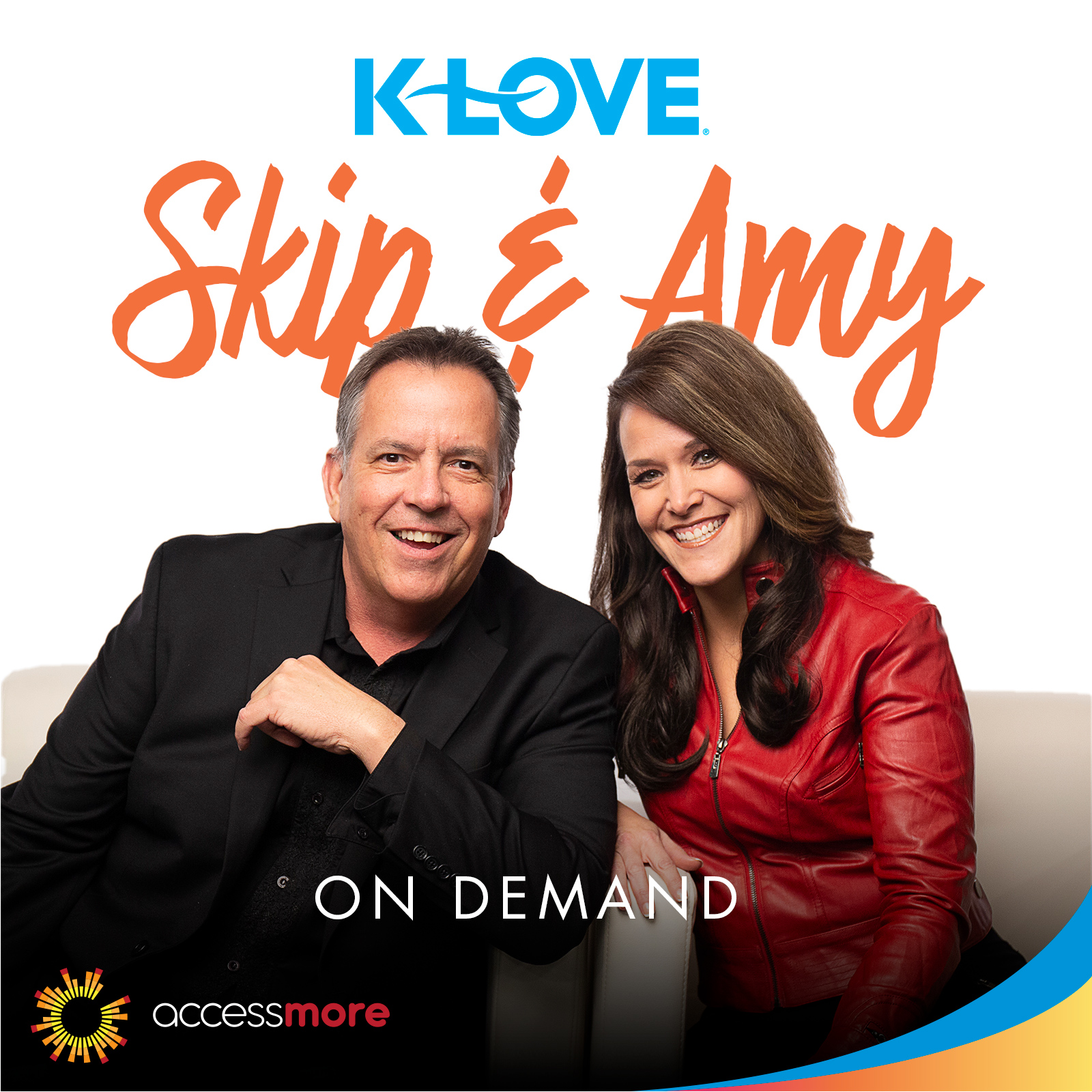 Skip and Amy On Demand