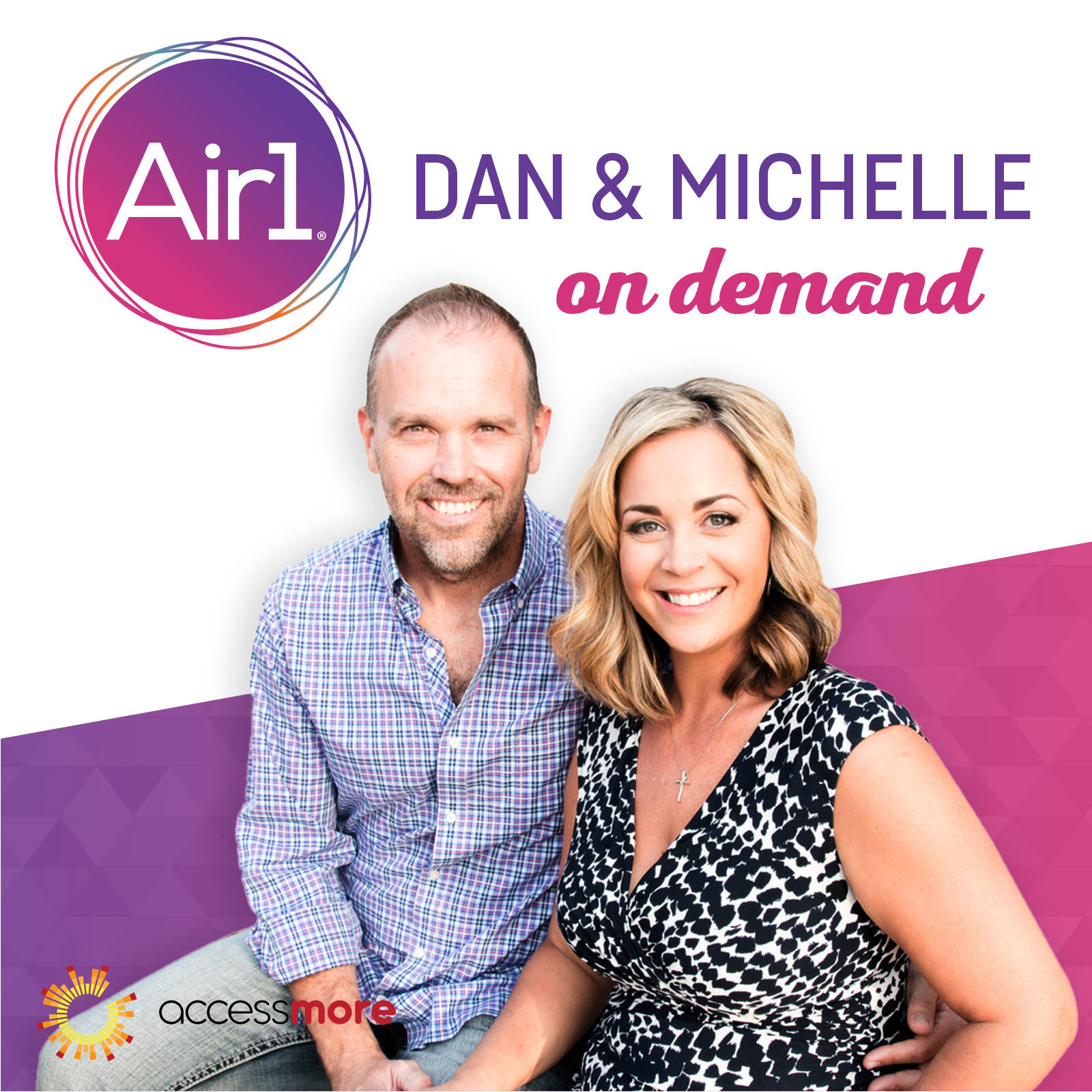 Dan and Michelle On Demand