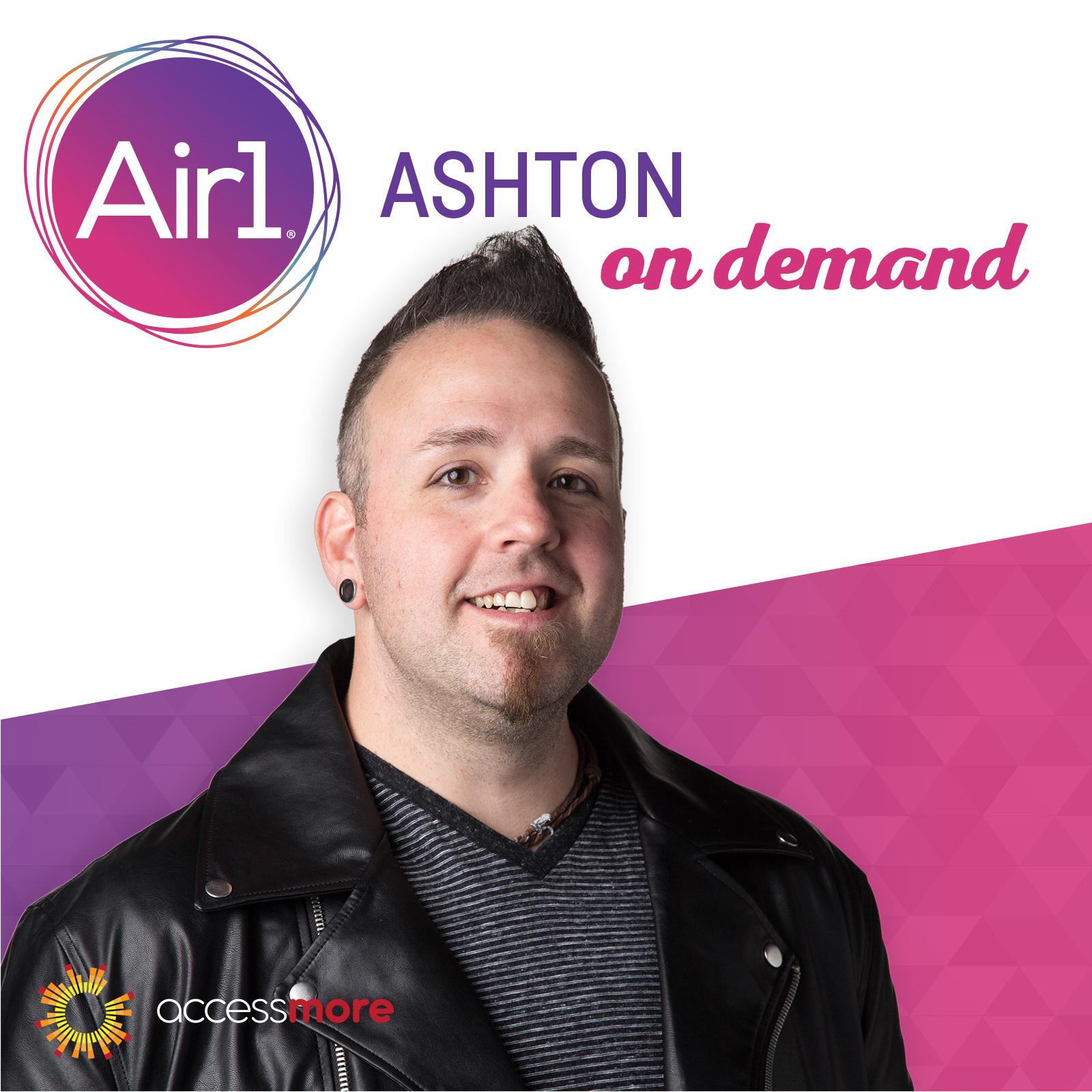 Ashton On Demand