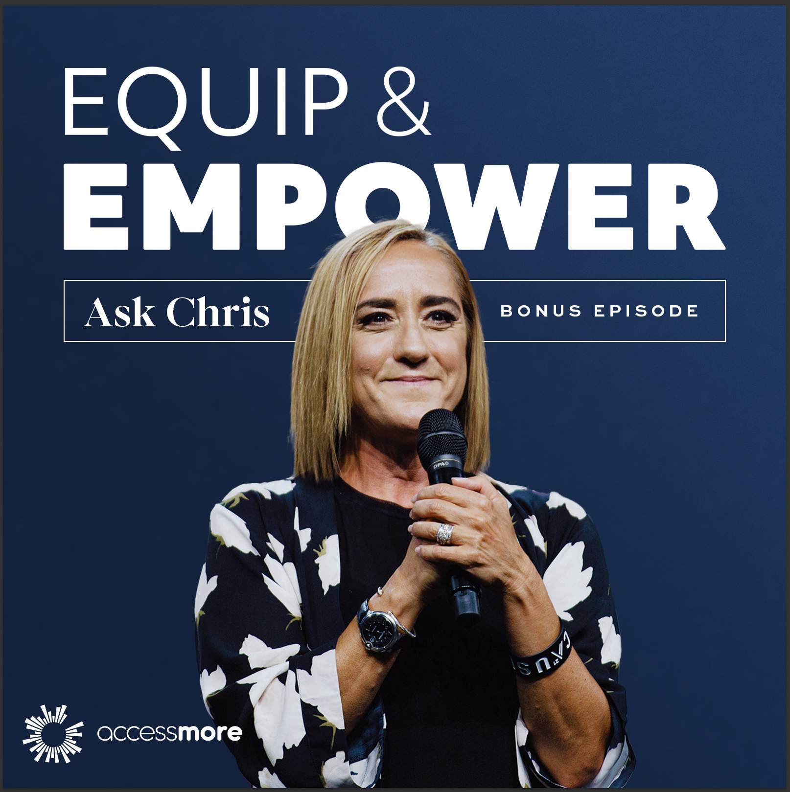 EP 91 Christine Answers Your Questions About Purpose