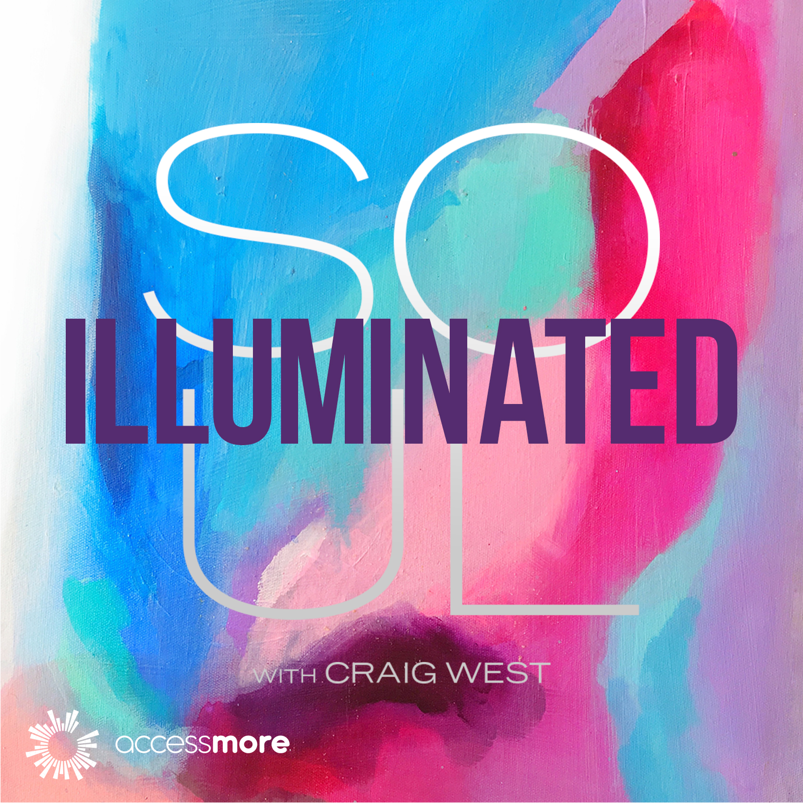 Illuminated Soul with Craig West
