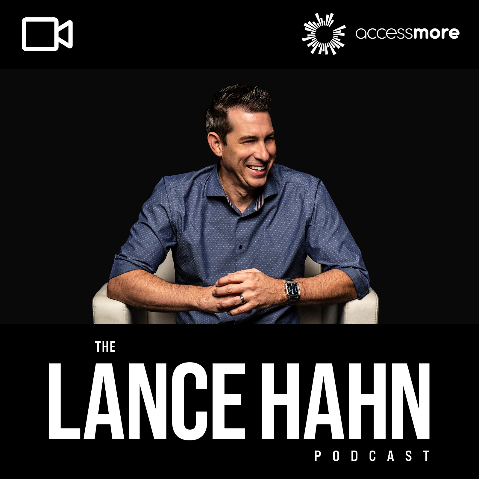 The Lance Hahn VIDEO Podcast