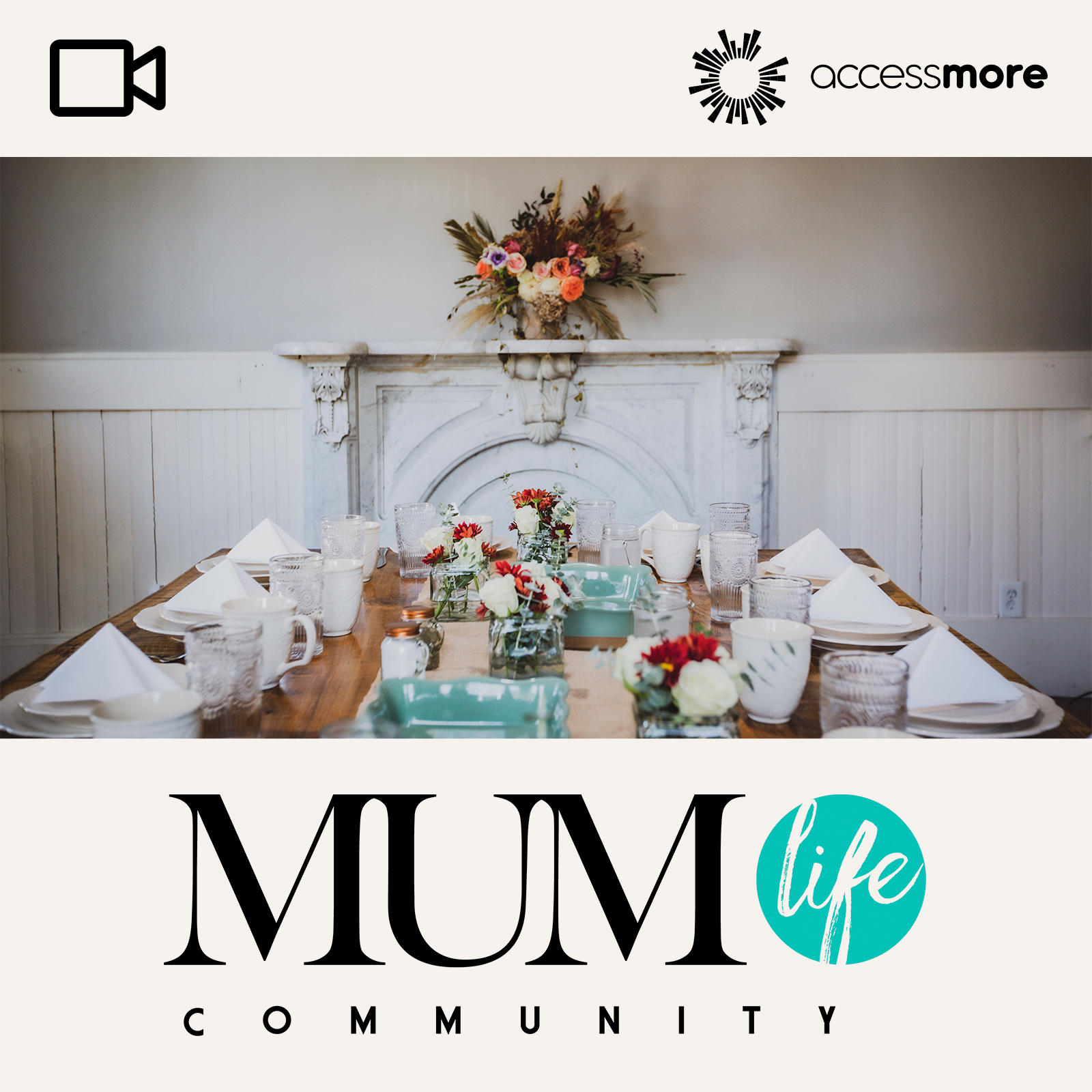 MumLife Community VIDEO