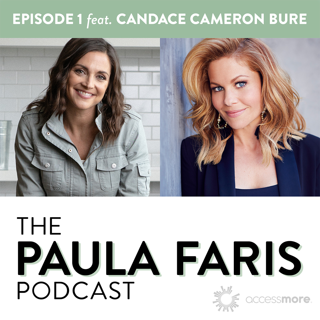Ep 1 - Candace Cameron Bure: Knowing When to Walk Away