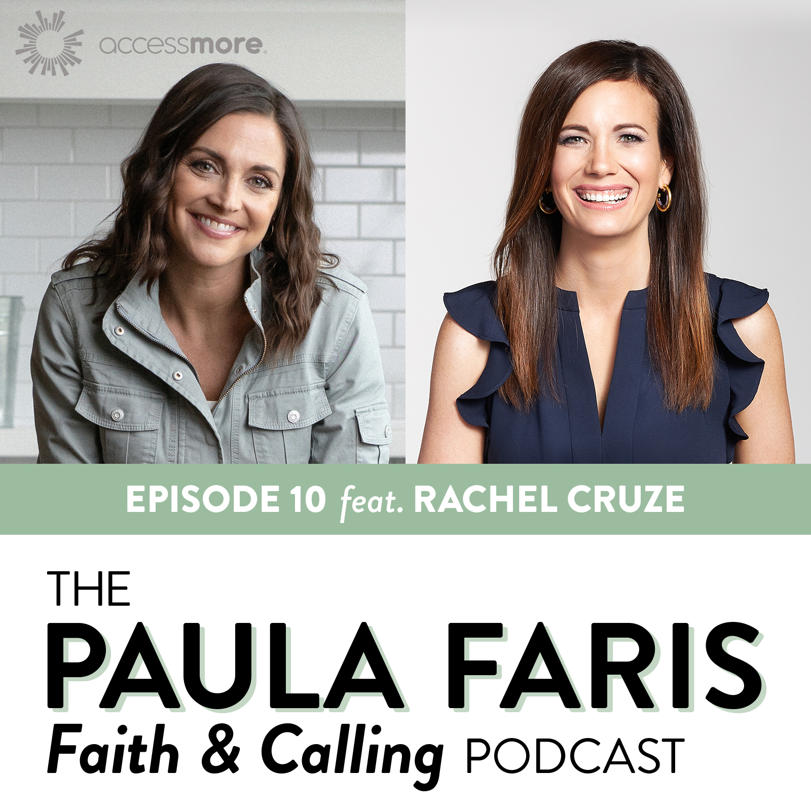 Ep 10 - Rachel Cruze: Giving Yourself Permission to Slow Down