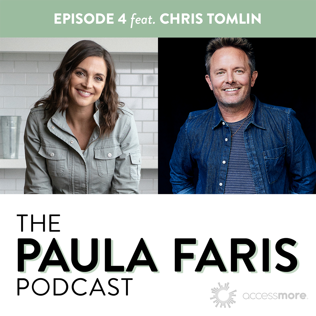Ep 4-Chris Tomlin: Career Crossroads