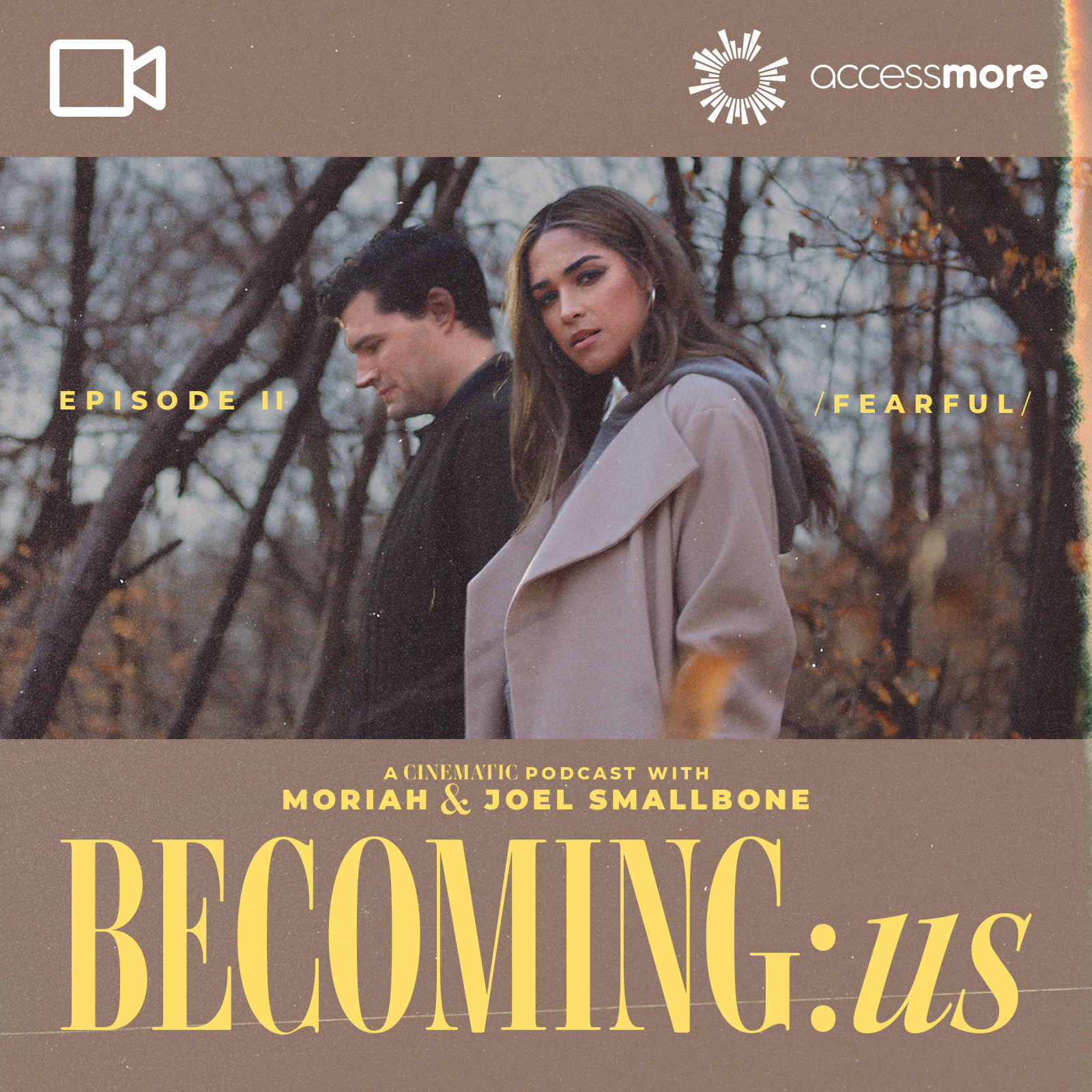 BECOMING:us with Moriah & Joel Smallbone VIDEO