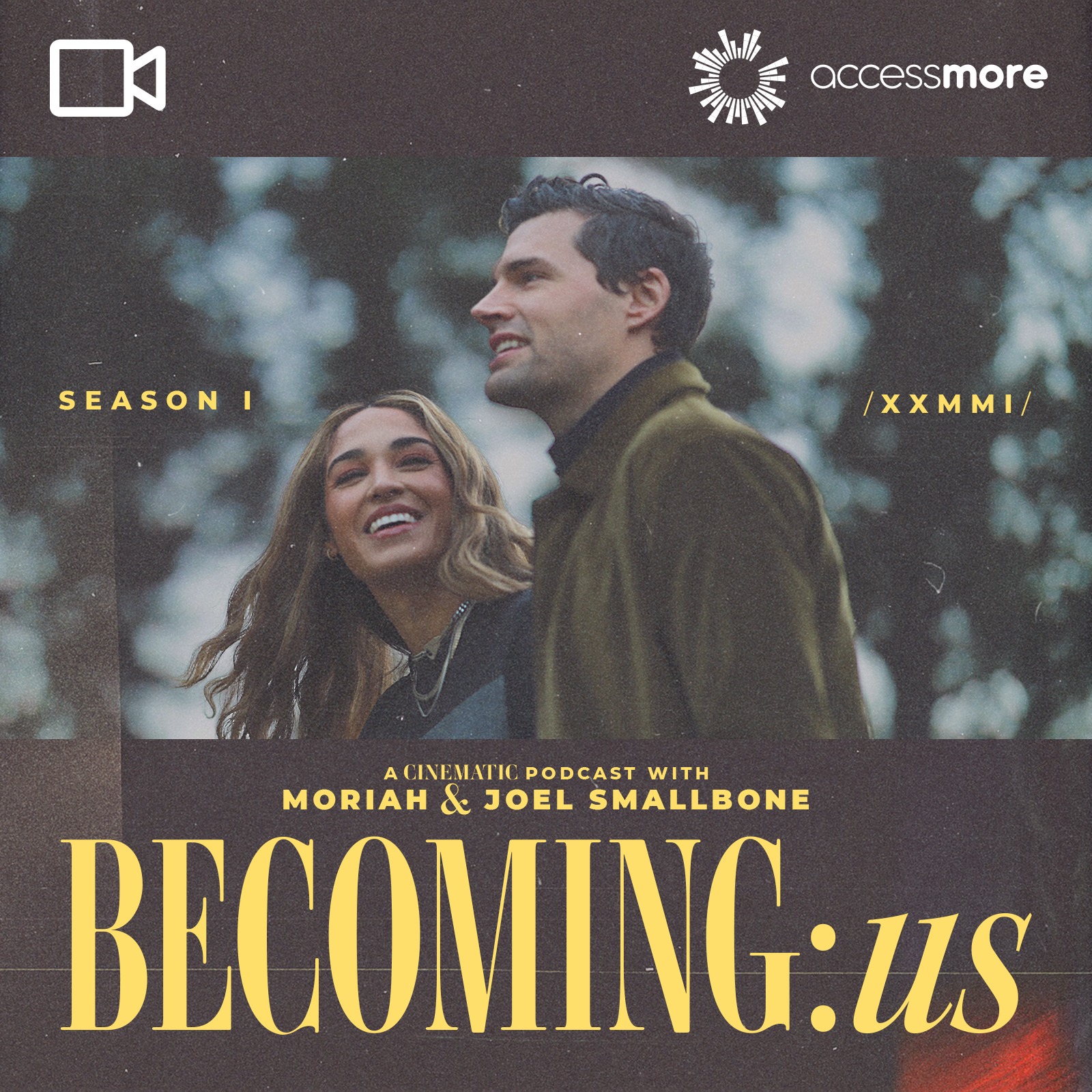 BECOMING:us with Moriah & Joel Smallbone VIDEO