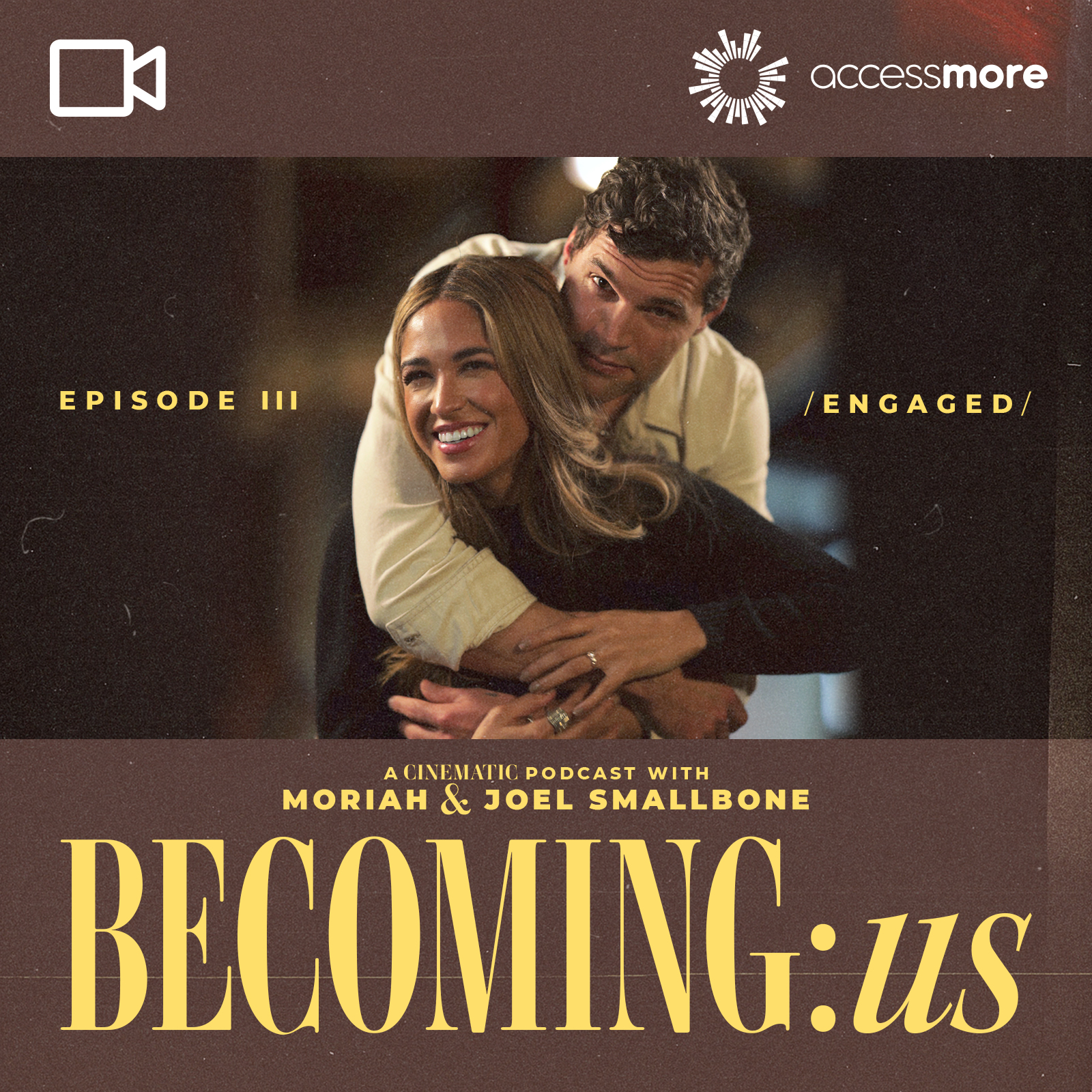 Ep 3 - BECOMING:engaged