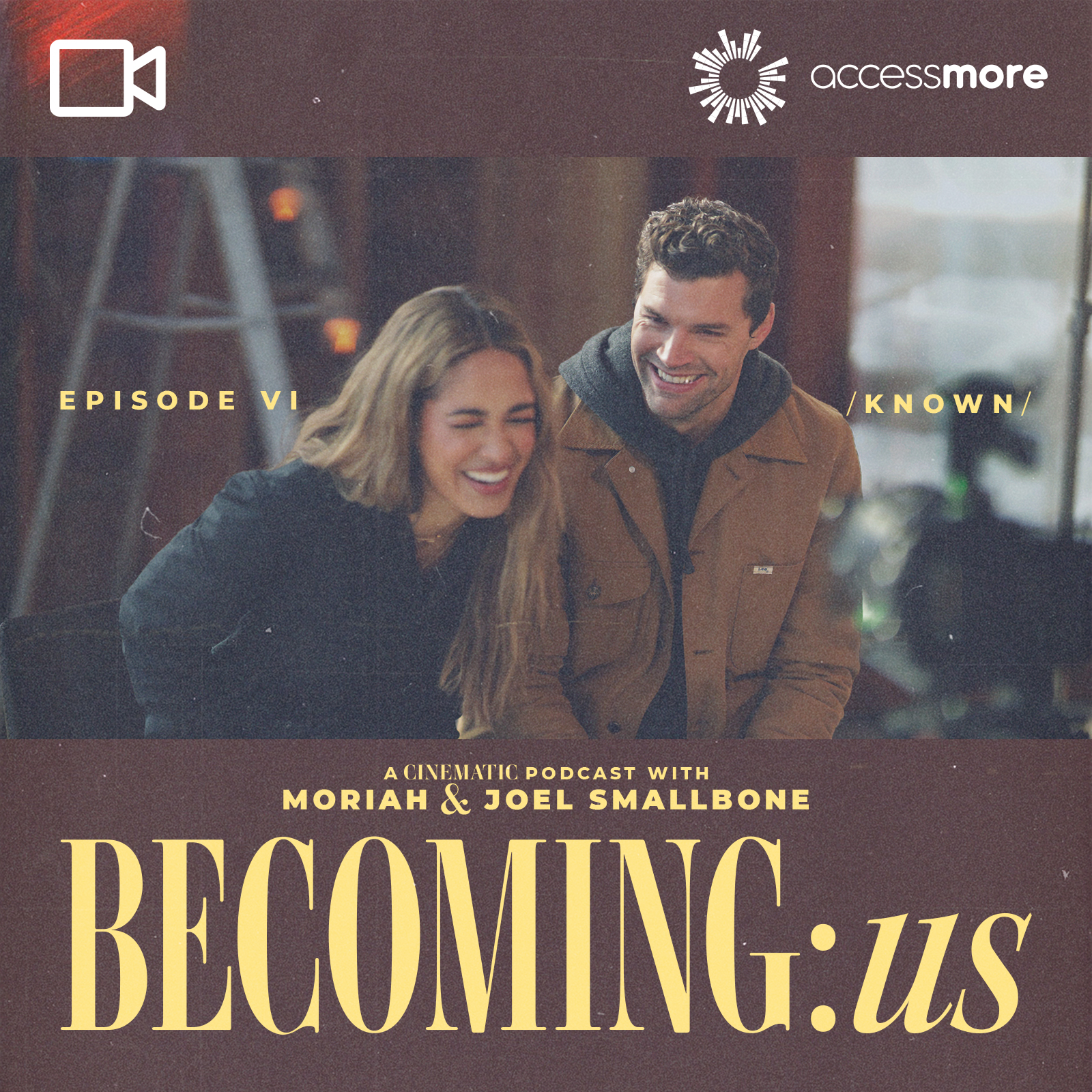 Ep 6 - BECOMING:known