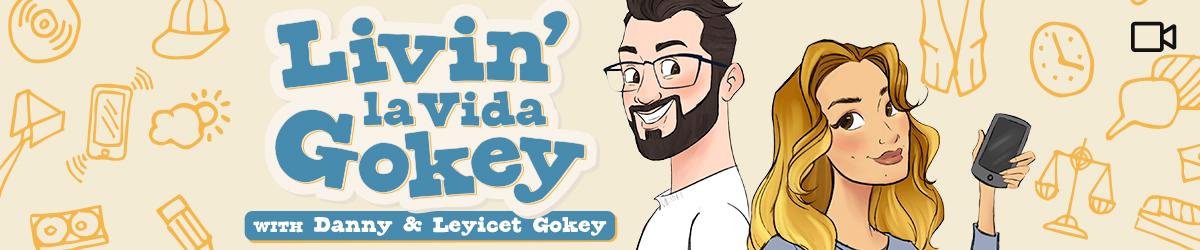 Livin' La Vida Gokey VIDEO