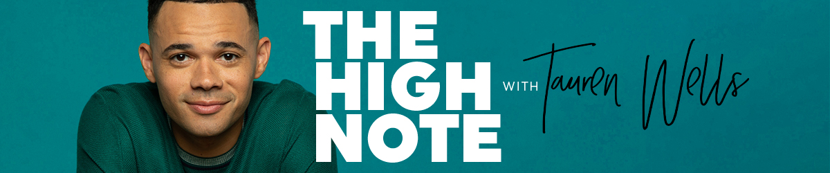 The High Note with Tauren Wells