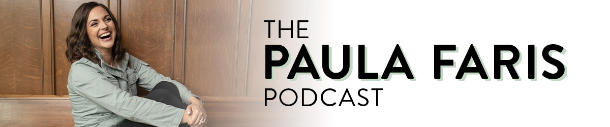 The Paula Faris Podcast